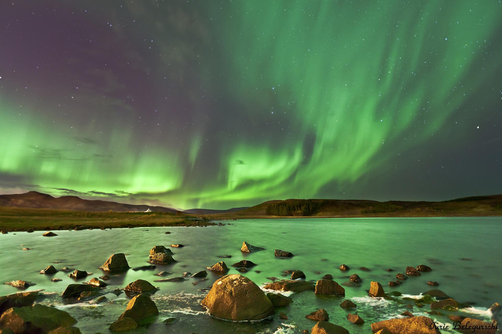 nasa northern lights forecast 2017 - photo #47