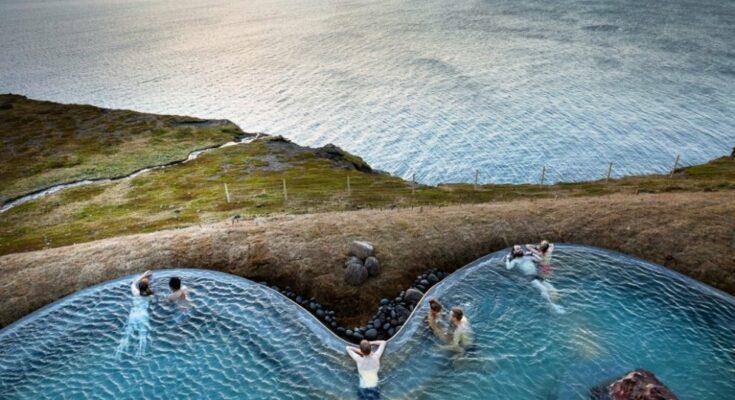 Húsavík Nature Bath